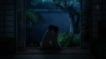 Amagami SS + Episode 4Review