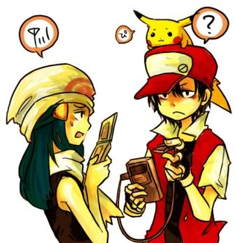 Gametalk 3: Pokemon!