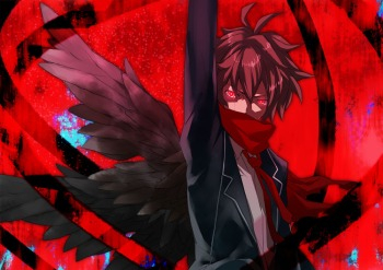 Guilty Crown Review