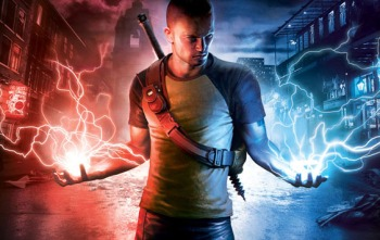 Gametalk 7: inFAMOUS 2 vs [PROTOTYPE] 2: The Correct way to make a sequel