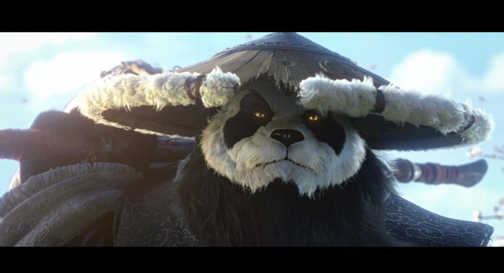 Pandarean xxx nude video