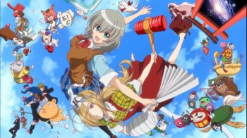 Binbougami Ga! Review