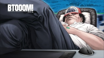 Btooom! Series Review