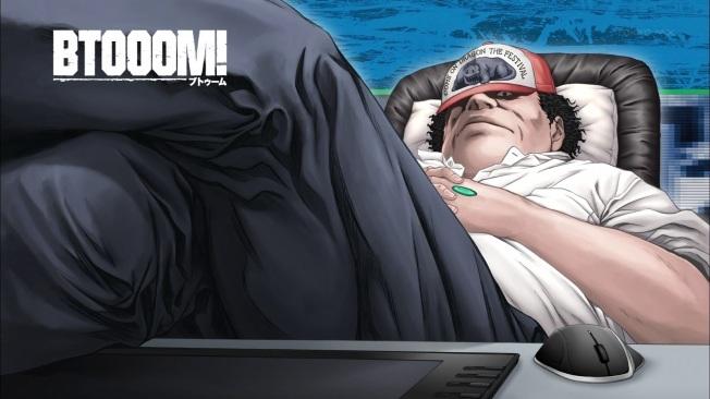 Btooom Gamer