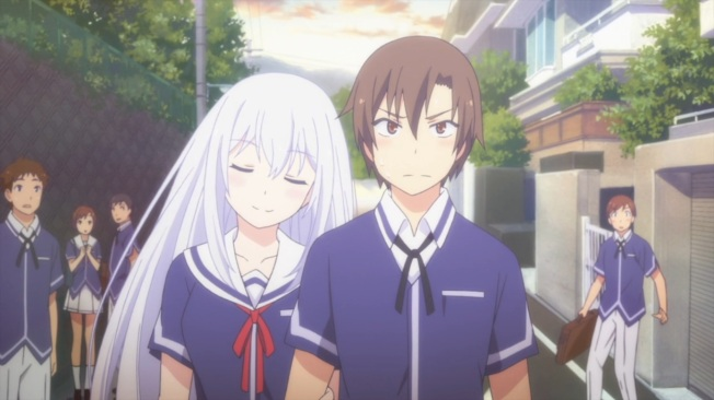 Oreshura Not what it looks