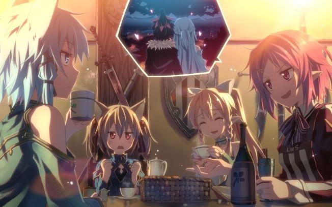 SAO-Ingame
