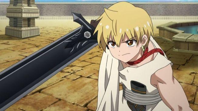 Sword of Amon