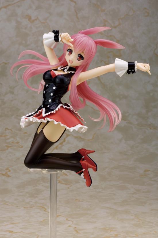 Figures Kurousagi Pink 1