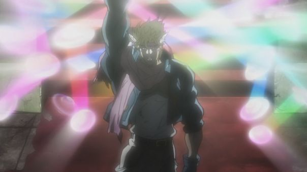 Jojo Disco Lights