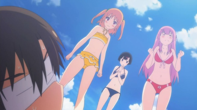 Oreshura Everyone Else