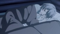 Oregairu Sleeping Trap