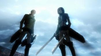 Shingeki no Kyojin Episode6-7