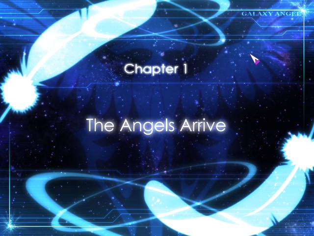 GA- Chapter 1
