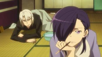 Hataraku Maou Sama Episode11-12