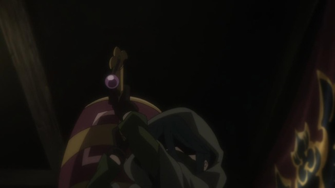Maou Kamazuki's Hammer