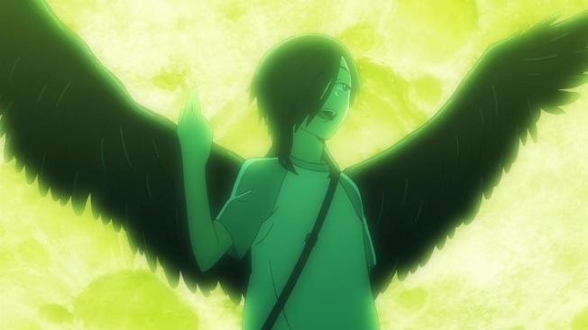 Maou Lucifer