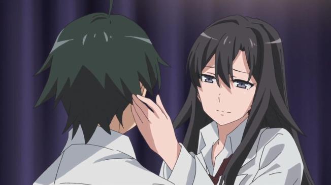 Oregairu Shizuka