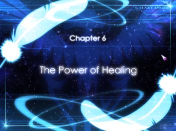 Galaxy Angel: HealSpam
