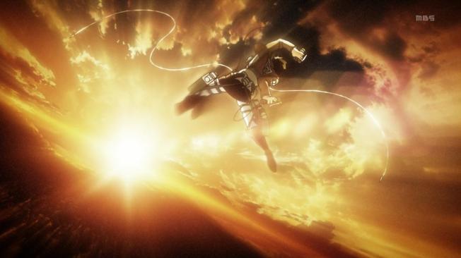 Shingeki no Kyojin Horizon