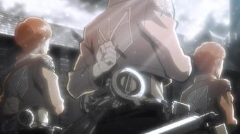 Shingeki no Kyojin Mid-SeriesRecap