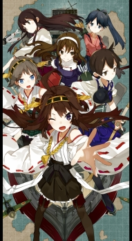 What the hell is Kantai Collection?