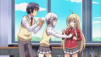 Noucome- Introductions