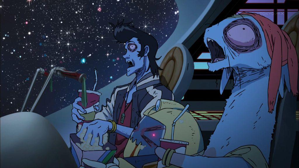 Mr Crowley recomienda... - Página 2 Space-dandy-dead