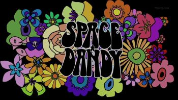 Space Dandy Episode 9: Little Shop ofDandy