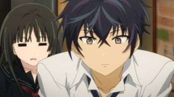 Black Bullet Episode 5- Add more females to increasesales