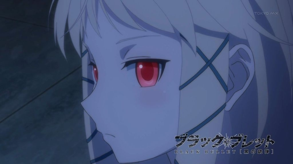 Black Bullet Episode 5 Add More Females To Increase Sales Lair Of The Idle
