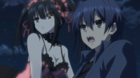 Date A Live II- Interruption