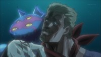 JJBA Stardust Crusaders- Captain and Stand