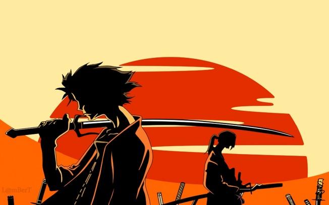 Samurai Champloo L@mBerT