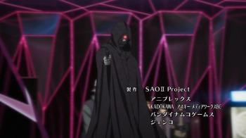 Sword Art Online II Episode 1&2- This gun is the best gunever