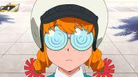 Space Dandy 2- Glasses