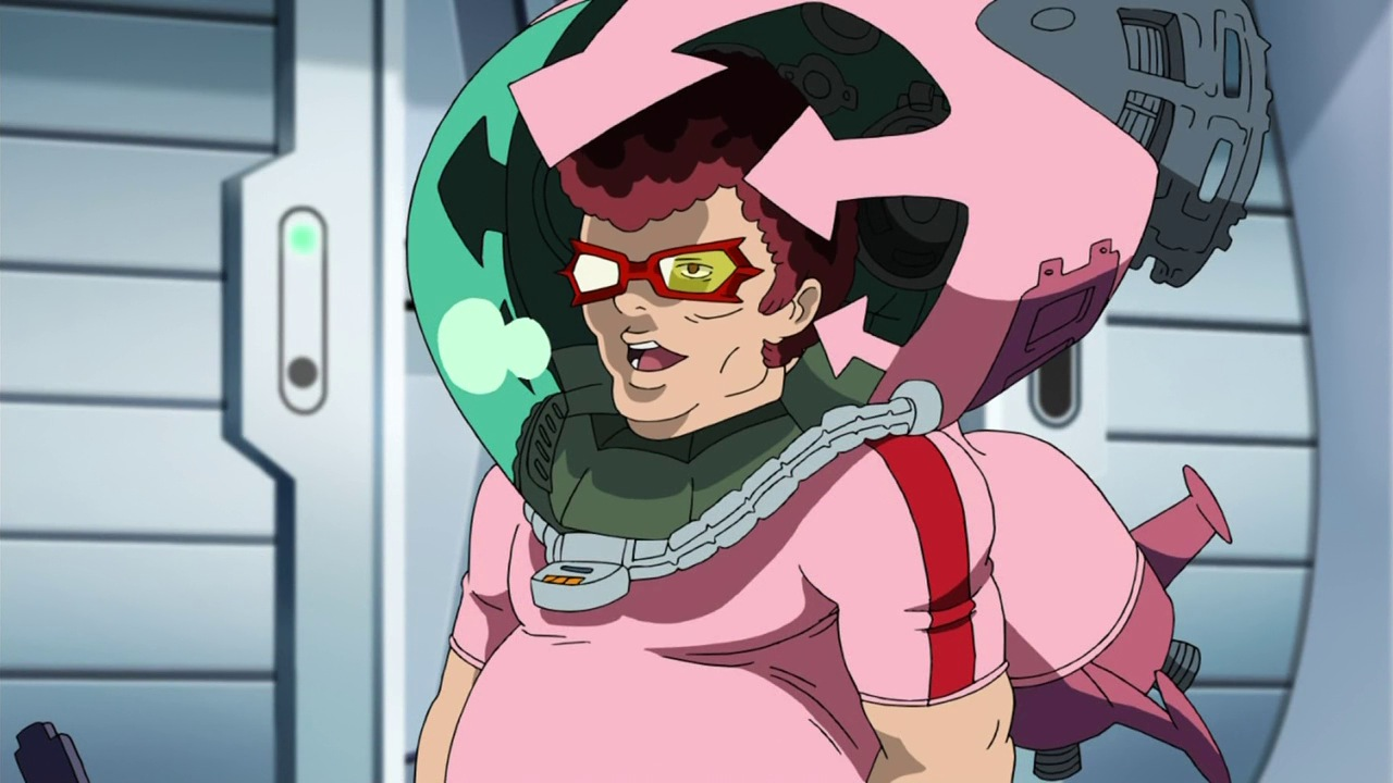 so d va is a reference to space dandy overwatch forums