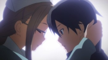 Mini Sword Art Online II Episode 7- Kirito the Harem Meister