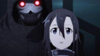 Sword Art Online II Episode 5- Knights of the OldRepublic