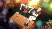 Space Dandy 2- Chilling