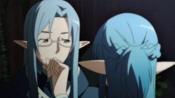 Sword Art Online II Episode 11- Not Dessu Gan, Dessu GanS