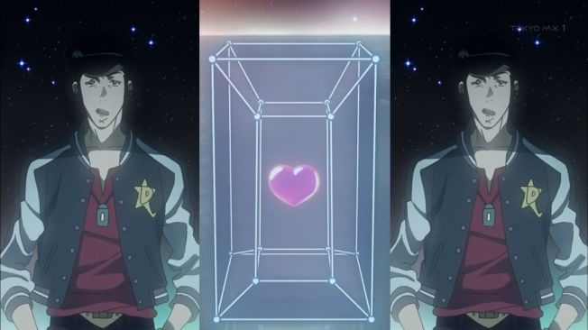 Space Dandy 2- Perspectives