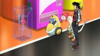 Space Dandy 2- What