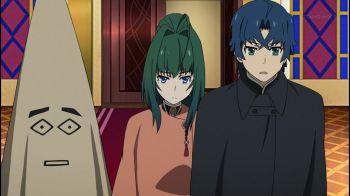 Hitsugi no Chaika: Avenging Battle Episode 3-Shipwrecked
