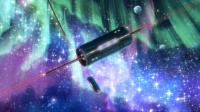 Space Dandy- Visuals 3