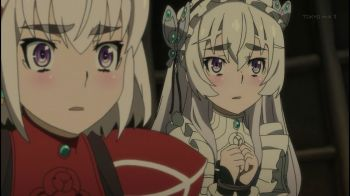 Hitsugi no Chaika: Avenging Battle Episode 4- The Truth Revealed