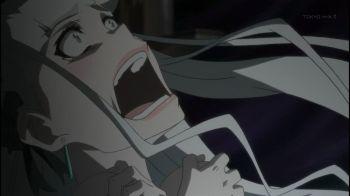 Hitsugi no Chaika: Avenging Battle Episode 9- HolyHell