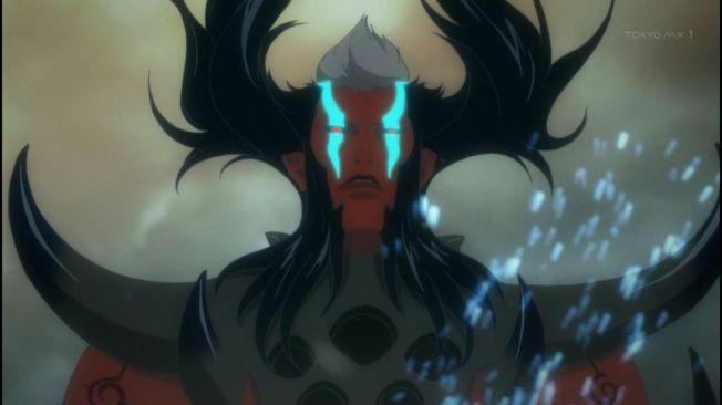 Shingeki no Bahamut- Beelzebub