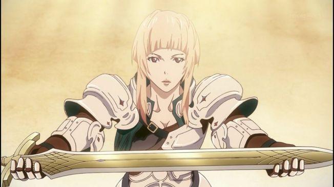 Shingeki no Bahamut- Jeanne's Sword