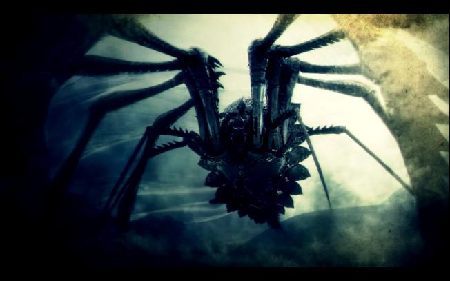 ArmorSpider