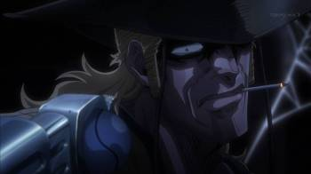 Jojo's Bizarre Adventure Part 3: Stardust Crusaders Episode 36- Horsing Around
